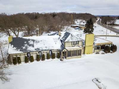 Petoskey Commercial For Sale: 1285 N Us-31
