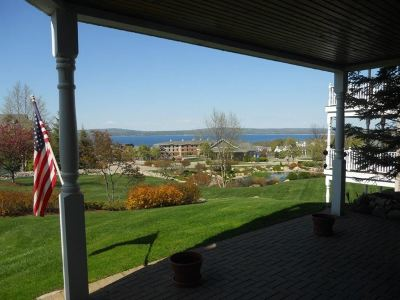 Petoskey MI Single Family Home For Sale: $394,000