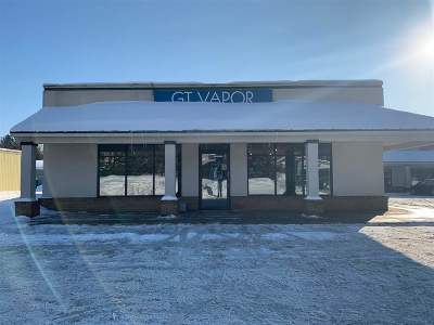 Petoskey MI Commercial Lease For Lease: $2,000