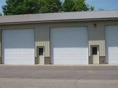 Charlevoix County Commercial For Sale: 00050 Boyne Valley Storage Drive #Unit 37