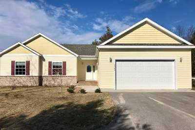 Petoskey Single Family Home For Sale: 3365 Annies Way