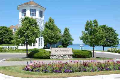 Residential Lots & Land For Sale: 4070 Peninsula Drive