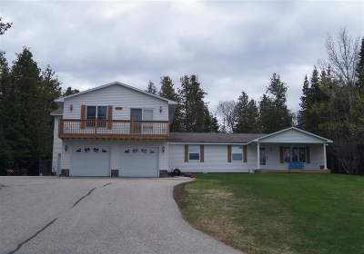 Single Family Home For Sale: 1107 Wenniway Drive