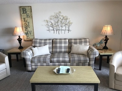 Single Family Home For Sale: 100 Michigan Ave. #103