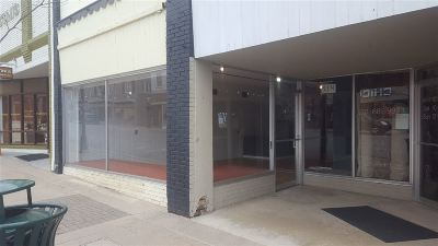 Petoskey Commercial Lease For Lease: 204 Howard