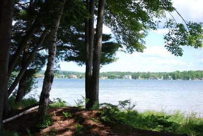 Petoskey MI Residential Lots & Land For Sale: $1,300,000