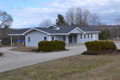 Charlevoix County Commercial For Sale: 319 S Lake