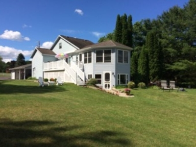 Petoskey Single Family Home For Sale: 5177 Graham Road