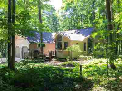Single Family Home For Sale: 6010 Forest Ridge Lane