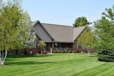 Charlevoix Single Family Home For Sale: 11849 N Stonebridge Drive #Lots 10