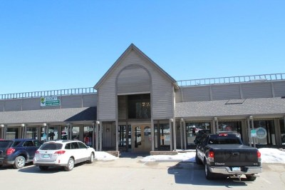 Petoskey Commercial Lease For Lease: 1840 M-119 Harbor Petoskey Road