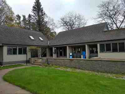 Harbor Springs Commercial Lease For Lease: 6789 S Lake Shore Drive