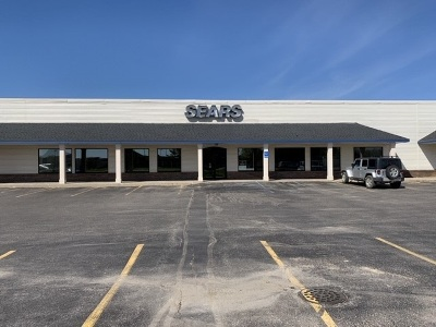 Charlevoix County Commercial Lease For Lease: 06585 M-66 #Suite B
