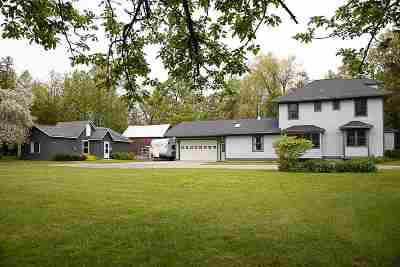 Charlevoix Single Family Home For Sale: 06539 Marion Center