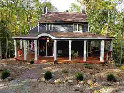 Harbor Springs Single Family Home For Sale: 1428 Timber Pass