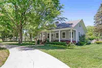 Charlevoix Single Family Home For Sale: 205 Elm Street