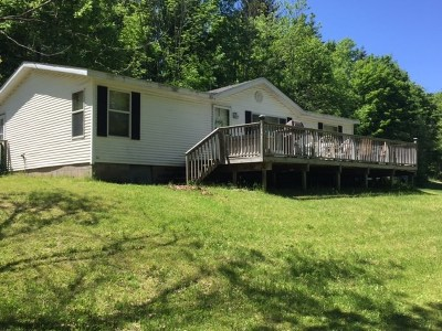 Charlevoix Single Family Home For Sale: 02662 Marion Center