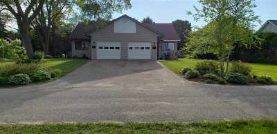 Petoskey MI Multi Family Home For Sale: $249,900