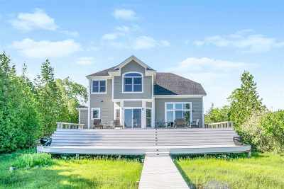 Charlevoix Single Family Home For Sale: 05274 Agers Alley