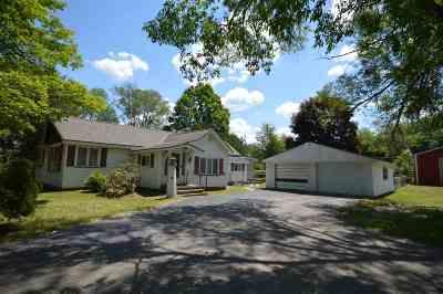 Single Family Home For Sale: 1314 Boyne Avenue