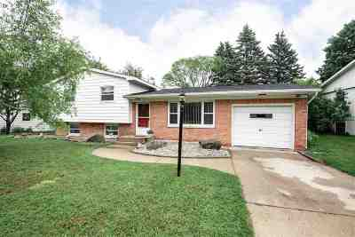 Petoskey Single Family Home For Sale: 1305 Highland Drive