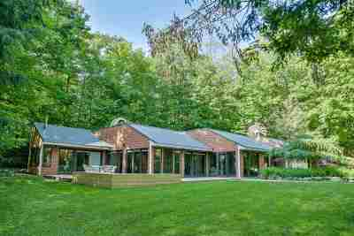 Single Family Home For Sale: 3053 Depew Road