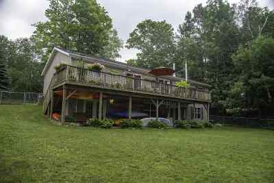 Charlevoix Single Family Home For Sale: 08195 Shrigley Roads