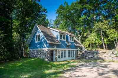 Single Family Home For Sale: 3121 Forest Beach Drive