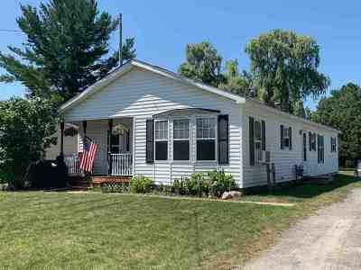 Boyne City Single Family Home For Sale: 446 Lewis Street