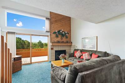 Harbor Springs Single Family Home For Sale: 4749 S Pleasantview Road #48
