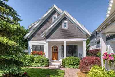 Harbor Springs Single Family Home For Sale: 575 E. Bay Street #Unit 9