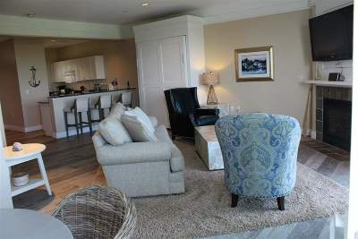Bay Harbor Single Family Home For Sale: 4200 Main Street #20 #Unit 20