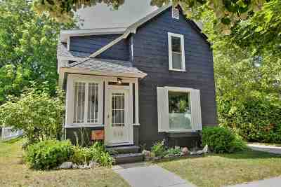 Petoskey Single Family Home For Sale: 516 Kalamazoo Avenue