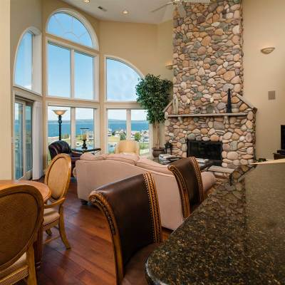 Bay Harbor Single Family Home For Sale: 3556 Cliffs Drive