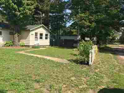 Single Family Home For Sale: 10774 Birch Rd