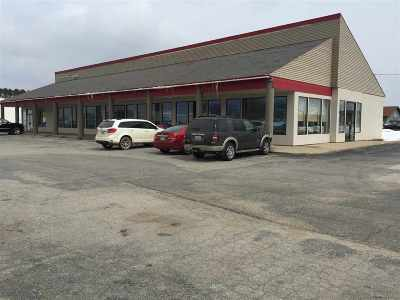 Commercial Lease For Lease: 1604 N Mitchell St #4