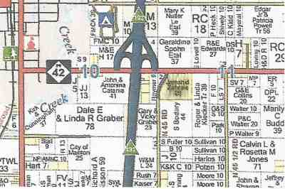 Residential Lots & Land For Sale: 4394 N 45 Rd