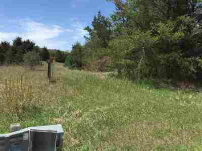 Residential Lots & Land For Sale: 21 1/2 Rd