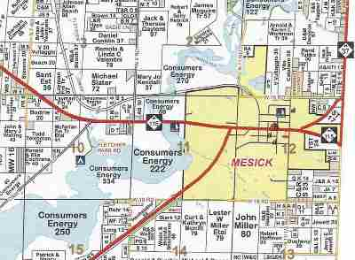 Residential Lots & Land For Sale: M-115
