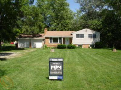 Single Family Home Sold: 16955 Sumpter Rd
