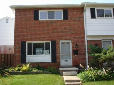 Condo/Townhouse Sold: 3142 Wolverine