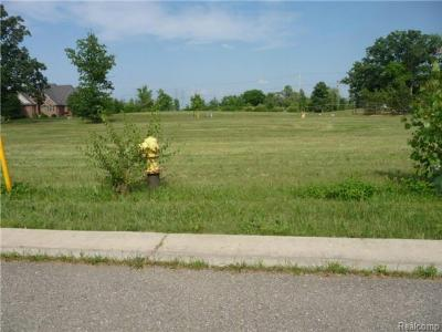 Trenton Residential Lots & Land For Sale: 4603 Dolores