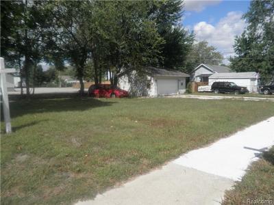 Rockwood Residential Lots & Land For Sale: 22108 Huron River