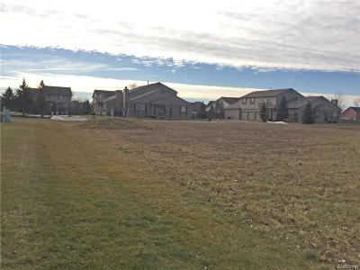 Gibraltar Residential Lots & Land For Sale: 14144 Watersway Drive