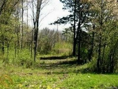 Orchard Lake MI Residential Lots & Land For Sale: $249,000