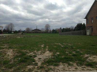 Riverview Residential Lots & Land For Sale: 18718 Parke East Court