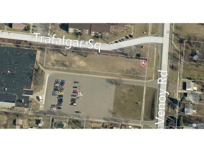 Residential Lots & Land For Sale: S Venoy