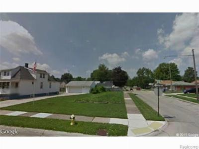 Wyandotte Residential Lots & Land For Sale: Electric