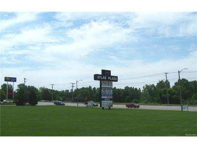 Oakland County Commercial Lease For Lease: 7300 Highland Road