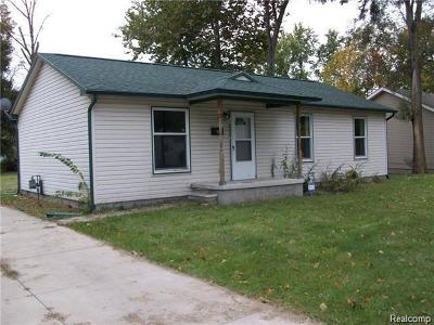 Inkster Single Family Home For Sale: 25925 Andover Street